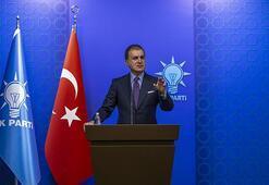 Son dakika | AK Parti Sözcüsü Ömer Çelikten asgari ücretle ilgili yeni açıklama