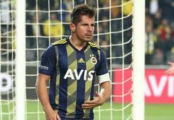 Emre Belözoğlu: Fenerbahçe her maçı kazanmaya oynar