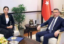 'Terörle mücadelede Türkiye'nin yanındayız'