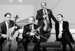 Berlin Filarmoni Dörtlüsü İstanbul'da