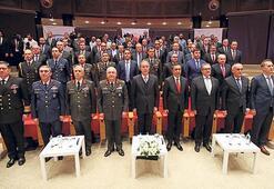 'Türkiye, NATO'ya karşı yükümlülüklerine bağlıdır'