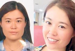 Çinli kadını kaçıranlardan  biri Reina şüphelisi çıktı