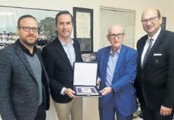 'İzmir İçin Spor' projesi İstanbul'da tanıtıldı