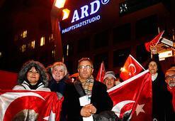 Alman televizyonunun Atatürke çirkin saldırısına sert tepki