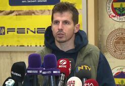 Emre Belözoğlu: Şampiyonluğa emin adımlarla ilerlemek istiyoruz