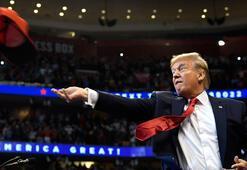 Trump, azil oturumlarına katılmayacak