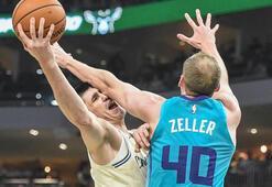 NBAde Milwaukee Buckstan üst üste 14. galibiyet