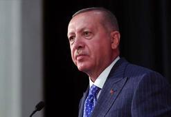 Erdoğan, Kilisin kurtuluş yıl dönümünü kutladı