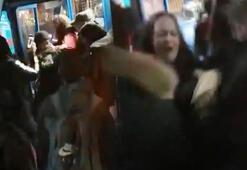 İngilterede 14 yaşındaki Müslüman kız çocuğuna ırkçı saldırı