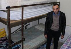 Cerenin katili, 14 yıl önce bıçakladığı Dinçerin iş yerine 150 metredeki otelde kalmış