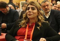 Süper Lig tarihinin ilk kadın başkanı Berna Gözbaşı oldu