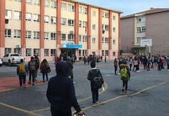 İçişleri Bakanlığı: Okulların çevresindeki olaylar yüzde 25 azaldı