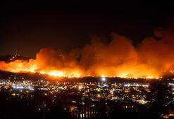 ABD elektrik şirketi, yangından zarar görenlere 13,5 milyar dolar ödeyecek