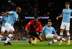 Manchester City - Manchester United: 1-2