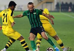 Akhisarspor  - İstanbulspor: 4-3