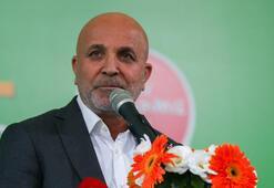 Hasan Çavuşoğlu: İkinci yarıda tek kale bir maç oynandı