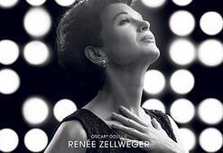 Zellweger'in başrolü üstlendiği  'Judy'ye İKSV galası