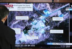 O tesisi kapatma  sözü vermişlerdi... Kuzey Koreden çok önemli tatbikat