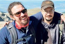 Son dakika | Uludağda kaybolan dağcılarlardan ilk iz bulundu