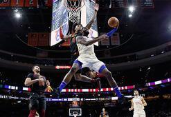 Furkanlı 76erstan Cedili Cavaliersa 47 sayı fark