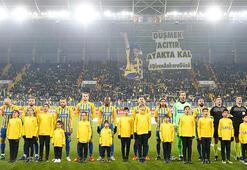 Ankaragücüne Mustafa Kaplan da çare olamadı
