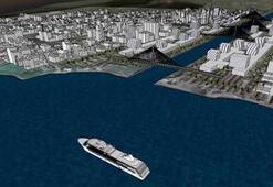 Kanal İstanbul Boğazı kazalardan kurtaracak