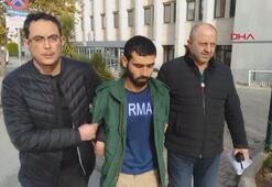 Çifte cinayet şüphelisi Afgan tutuklandı
