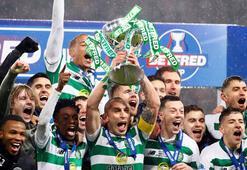 İskoçya Lig Kupası Celticin