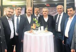 'Aydın Karacasu'yu herkes tanıyacak'