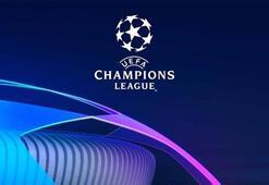 UEFA Şampiyonlar Liginde grup maçları sona eriyor
