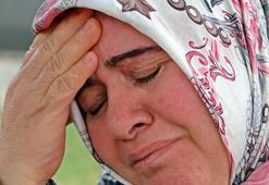 Eski eşi 21 yerinden bıçakladı Kan donduran sözler