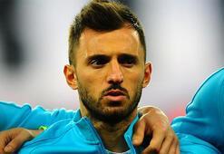 Emre Çolak, Galatasaraya haber gönderdi