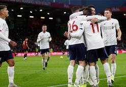 Liverpoolu durdurabilene aşk olsun 33 maça çıktı...