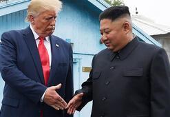 Kuzey Koreden Trumpa: Sabırsız, yaşlı adam