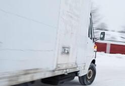 ABDde beyaz kamyonet korkusu