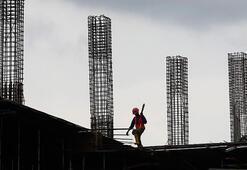 İnşaat malzemeleri ihracatı ekimde 1,9 milyar dolara ulaştı