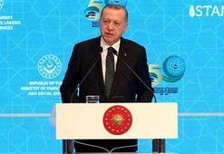 Cumhurbaşkanı Erdoğandan sert sözler: Hadi durdur bakalım