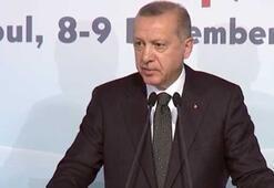 Cumhurbaşkanı Erdoğan: Üzüntüyle takip ediyoruz