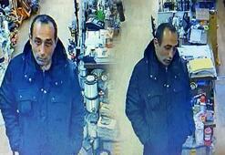 Ceren Özdemirin katili Özgür Arduç cinayetten 4 saat önce böyle görüntülendi