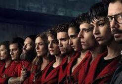 La Casa de Papel 4. yeni sezon ne zaman başlayacak İşte o tarih...