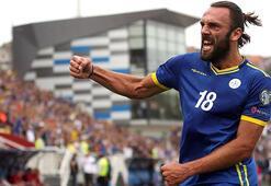 Vedatlı Kosova, Dohada İsveç ile karşılaşacak