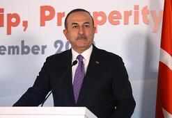 Türkiyeden bir Libya açıklaması daha: Uluslararası hukuka uygun