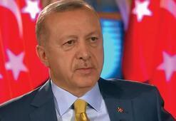 Cumhurbaşkanı Erdoğan: Yunanistanı çıldırtan o