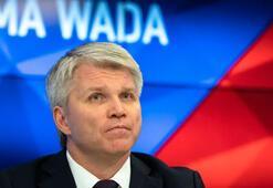 Pavel Kolobkov: Dopingle ilgili ciddi sorunlarımız vardı