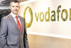 Vodafone'da üst düzey atama