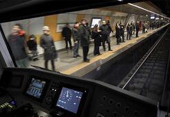 Metroda havanın  kalitesi değişecek