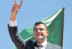 MHP Aydın il başkanı görevden alındı