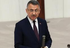 Cumhurbaşkanı Yardımcısı Oktay: Anladığımız kadarıyla CHPnin devlet memurlarıyla bir sıkıntısı var