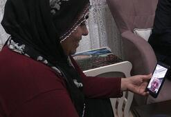 Cumhurbaşkanı Erdoğan, PKKnın elinden kurtarılan Cafer Ceylanın ailesiyle görüştü