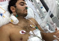 İstanbul'un göbeğinde silahlı dehşet